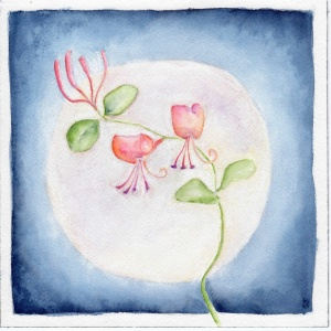 Honeysuckle Moon001